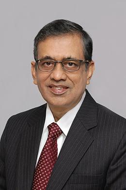 Sharat Murarka